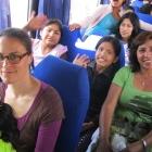 Einladung einer Deutschen Patin ins Museum von Sipan in Chiclayo