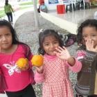 Einladung eines peruanischen Paten zum Ausflug in einen Erlebnispark